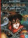 Bandes dessinées - Chant d'Excalibur, Le - De klauwen van Rome
