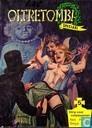 Comic Books - Oltretomba - De geest van Tepeyolothli