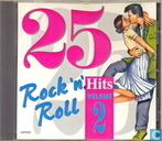 25 Rock 'n' Roll Hits volume 2