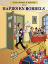 Strips - Humor in beroepen! - Restaurants - Hapjes en borrels