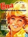 Bandes dessinées - Tina (tijdschrift) - 1979 nummer  24