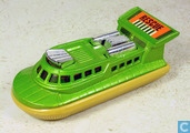 Modelauto's  - Lesney /Matchbox - Rescue Hovercraft
