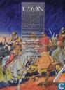 Strips - Huon de Neveling - De schimmen + Cas Eenoog + Akko op reis + De burcht van Skada + De bruid uit het toverland