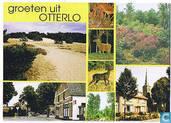 Groeten uit Otterlo