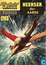 Comic Books - Master of the World - Heerser der aarde