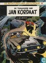 Bandes dessinées - Jean Valhardi - De terugkeer van Jan Kordaat