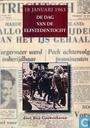 18 januari 1963 De dag van de elfstedentocht