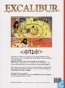 Comic Books - Excalibur [Hübsch] - De klauwen van Rome
