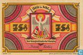 Oels in Schlesien 75 Pfennig