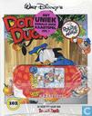 Strips - Donald Duck - Donald Duck als politieagent
