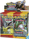 Heartgold Soulsilver Undaunted Booster Box