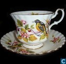 Royal Albert Baltimore Oriole