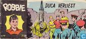 Comic Books - Robbie - Duca verliest