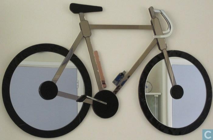 Spiegel Voor Fiets : Remhendel handvat bar grips voor e bike mini elektrische fiets