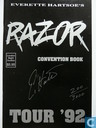 Razor Convention Book