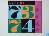 Hits of . . . '73 en '74
