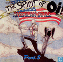 The spirit of Oi! American style Part 2