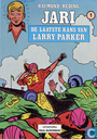 Bandes dessinées - Jari - De laatste kans van Larry Parker
