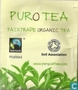 Fairtrade Organic Tea