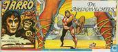 Comic Books - Jarro - De arenavechter