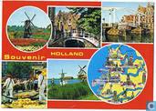 Souvenir Holland