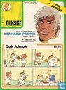 Bandes dessinées - Ons Volkske (tijdschrift) - 1976 nummer  28