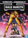 Comics - Spirou und Fantasio - Malle Marilyn