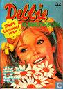 Debbie dubbeldikboek
