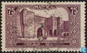 Porte Bab-el-Mansour