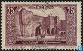 Bab-el-Mansour Gate