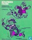 Stripboek Frans - Oefenboek voor produktief taalgebruik