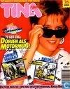 Bandes dessinées - Katja Kattekop - 1985 nummer  26