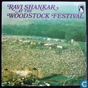 Ravi Shankar at the Woodstock Festival