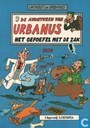Bandes dessinées - Urbanus [Linthout] - Het gefoefel met de zak