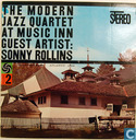 The Modern Jazz Quartet at Music Inn/vol 2