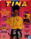 Strips - Katja en Gimbo - 1989 nummer  22