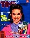 Comic Books - Op weg naar de top - 1986 nummer  9
