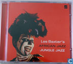 Les Baxter's African Jazz, Jungle Jazz