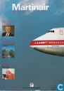 Martinair - Magazine 1988