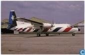 Fokker F-27 Troopship