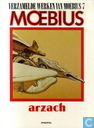 Strips - Arzach - Arzach