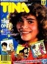 Bandes dessinées - Tina (tijdschrift) - 1984 nummer  12