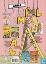 Comic Books - Arme Lampil - Arme Lampil 5