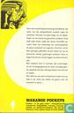 Boeken - Bob Morane - Bob Morane en de waanzinnige