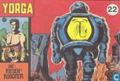 Die Riesenroboter