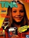 Strips - Tina (tijdschrift) - 1984 nummer  39