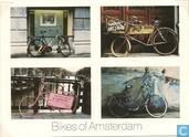 Bikes of Amsterdam I (842.150)