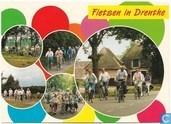 Fietsen in Drenthe (14.445)