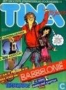 Strips - Tina (tijdschrift) - 1982 nummer  44