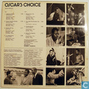 Vinyl records and CDs - Brown, Ray - Oscar's Choice
